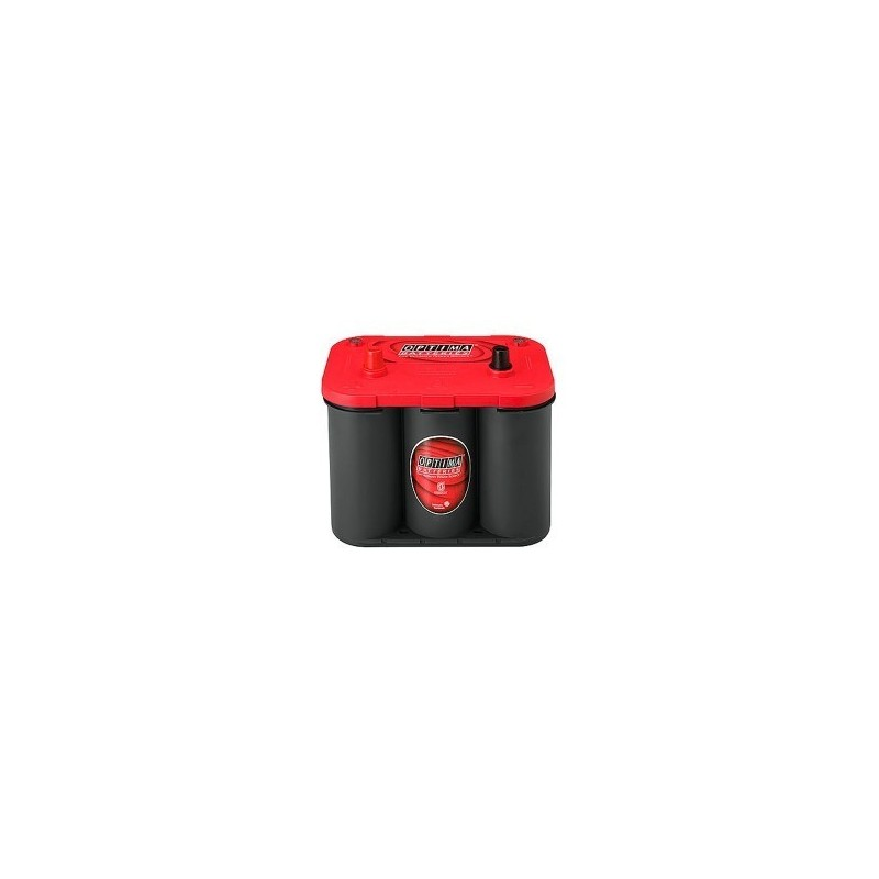 BATTERY OPTIMA REDTOP RTS-42 50Ah