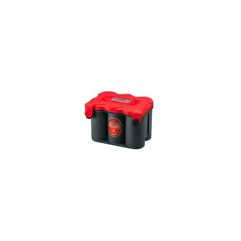 Battery Optima RedTop RTF-42 12V. 50Ah. AGM